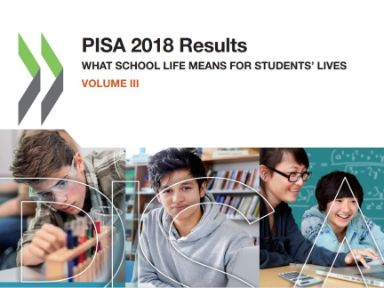 PISA 2018 Results (Volume III)