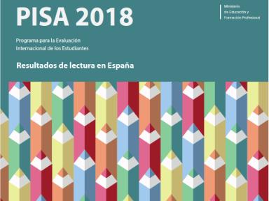 PISA 2018 Lectura