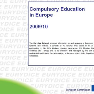 compulsory education 2009 2010