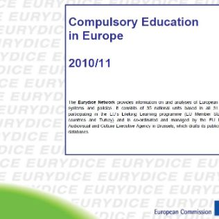 compulsory education 2010 2011
