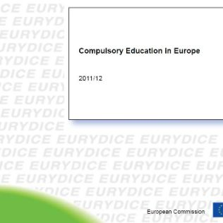 compulsory education 2011 2012