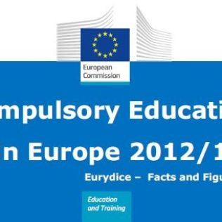 compulsory education 2012 2013