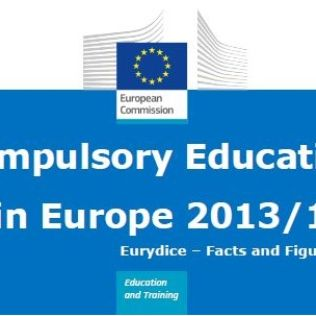 compulsory education 2013 2014