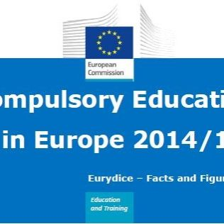 compulsory education 2014 2015