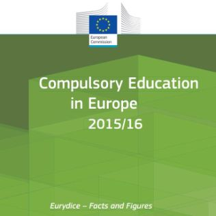 compulsory education 2015 2016