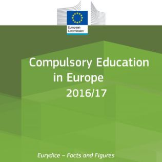 compulsory education 2016 2017