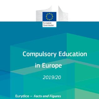compulsory education europe 2019 2020