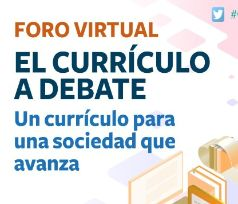 Logo foro virtual