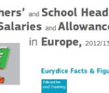 teachers salaries 2012 2013