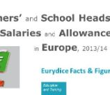 teachers salaries 2013 2014