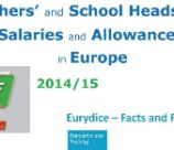 teachers salaries 2014 2015