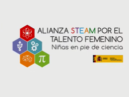 Logo alianza STEAM